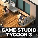 Game Studio Tycoon 3 apk game