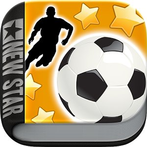 New Star Soccer G-Story apk game