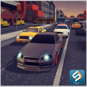 Real Car Driving Full apk game