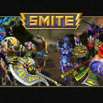 Smite android