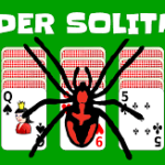 Spider Solitaire android game