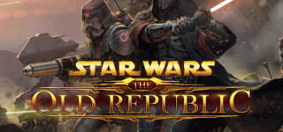 Star Wars The Old Republic apk game