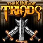 The King of Triads apk game