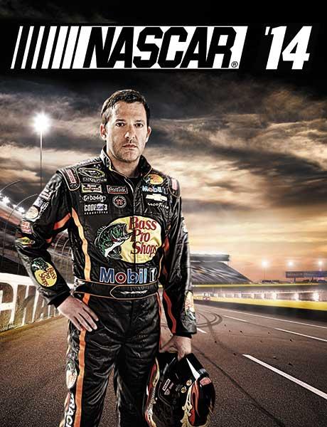 NASCAR 14 android game - http://apkgamescrak.com