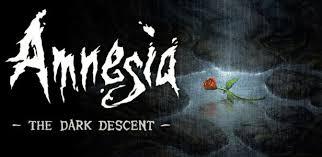 Amnesia The Dark Descent android game - http://apkgamescrak.com