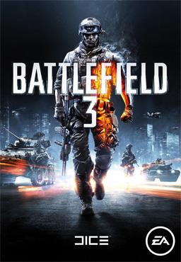 Battlefield 3 android game - http://apkgamescrak.com