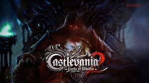 Castlevania Lords of Shadow 2 android game - http://apkgamescrak.com
