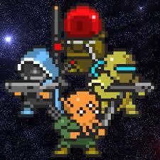 Space Bounties android game - http://apkgamescrak.com
