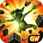 Warhammer Snotling Fling android game - http://apkgamescrak.com
