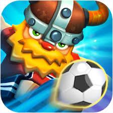 Man Of Soccer android game - http://apkgamescrak.com