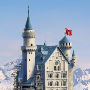 Castles of Mad King Ludwig apk game