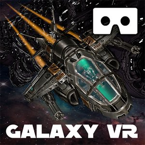 Galaxy VR Virtual Reality Game apk game
