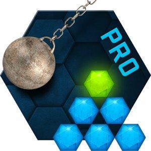 Hexasmash Pro apk game