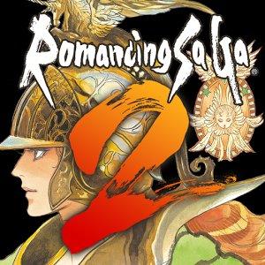 Romancing SaGa 2 apk game