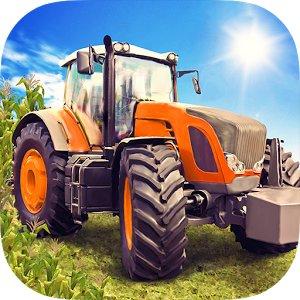 Farming PRO 2016 apk game