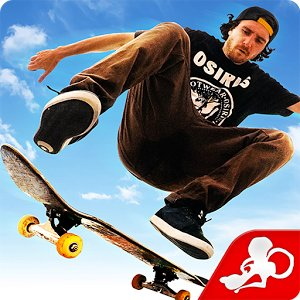 Skateboard Party 3 Greg Lutzka apk game